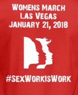 Women's March 2018 – Las Vegas