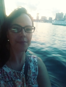 Boston Harbor Sunset Tour